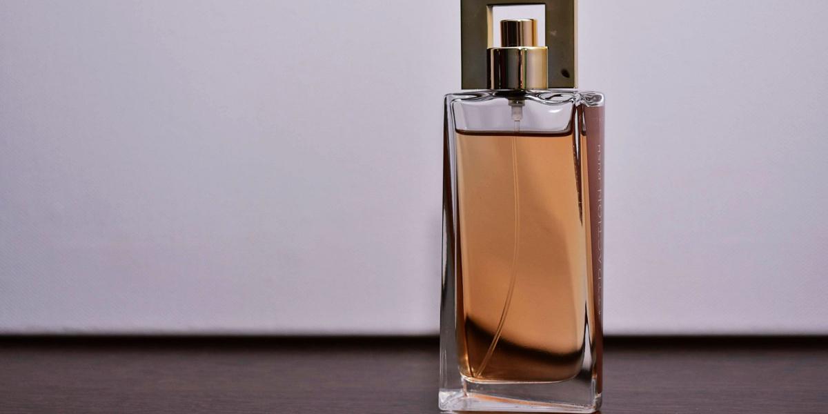 minyak wangi